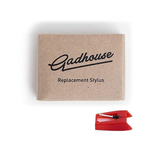 Gadhouse Puntero universal para tocadiscos Vintage: Amazon.es ...