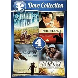 4-Movie Dove Collection V.4