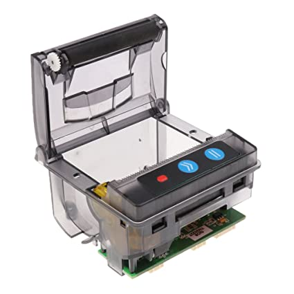 Cuenta de Impresora Térmica 58mm 701 5-9V Segunda ESC/POS ...