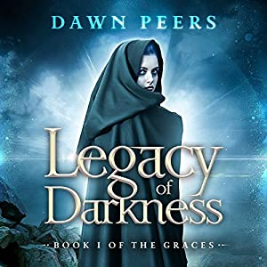 Legacy of Darkness Audiobook