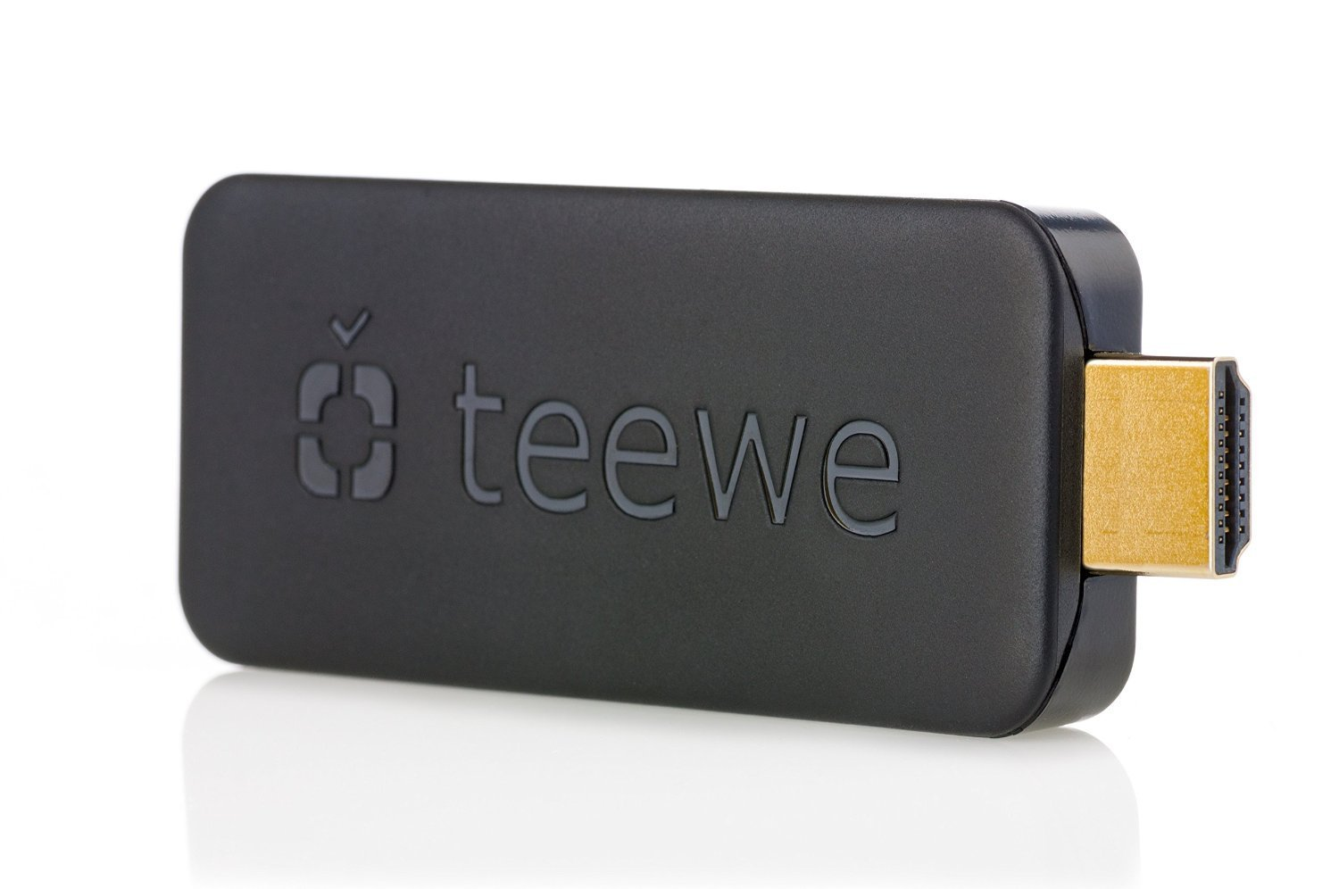 Teewe 2 Wireless HDMI Media Streaming Player: copper: Amazon.in ...