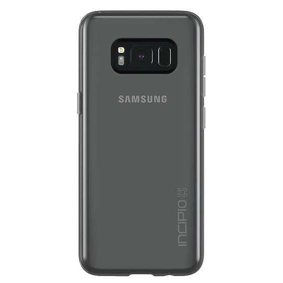 sports shoes 273d9 a05de Incipio Samsung Galaxy S8 Plus Ngp Pure Case - Clear