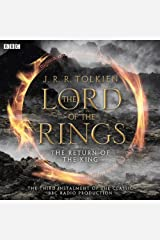 The Lord Of The Rings: The Return of the King (Dramatised) Audible Audiobook