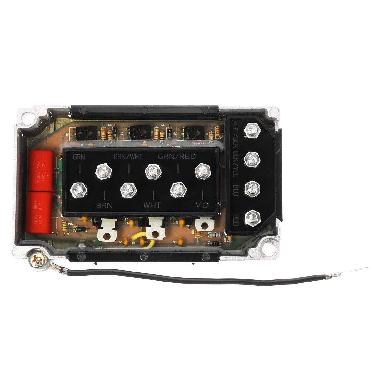 NEW CDI Switch Box 90//115//150//200 Mercury Outboard Motor 332-7778A12 Switchbox