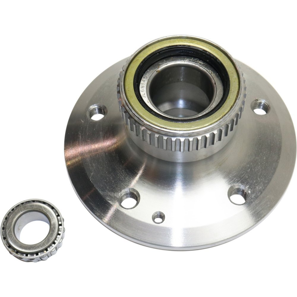 Wheel Hub and Bearing compatible with 96-2003 Mercedes Benz E320 98-2003 CLK320 Front Left or Right RWD