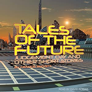 Tales of the Future Audiobook