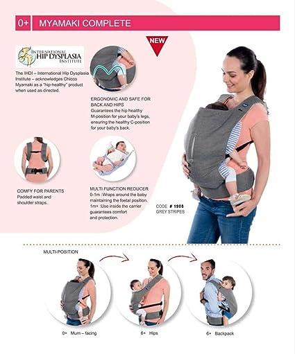 Amazon.com : UsarGau: Baby Carrier Chicco Sling Portable Child Suspenders Backpack Thickening Shoulders Kangaroo Bebe Mochila Infantil Mochila : Baby
