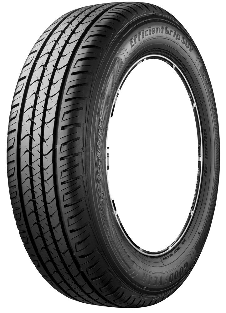 GOODYEAR(グッドイヤー) 低燃費タイヤ EfficientGrip SUV HP01 245/60R18 105H B01LAHRF1I