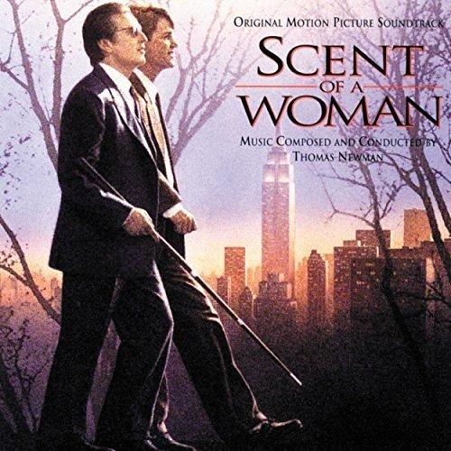 Scent Of A Woman (Original Soundtrack)