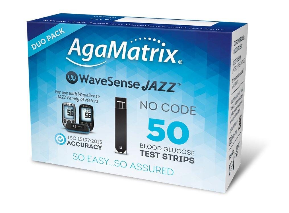 Wavesense glucose meter kit