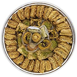 Baklava Assortment 47 Pc.