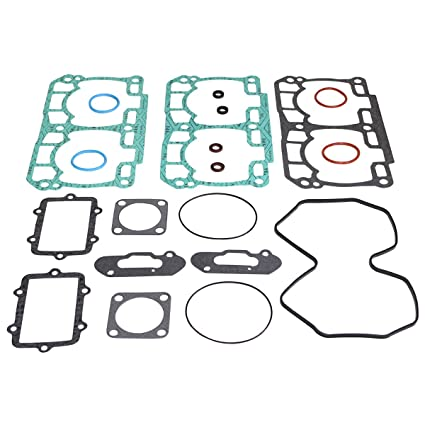 Amazon com: SPI, 09-710312, Top End Gasket Kit 2011 Ski-Doo