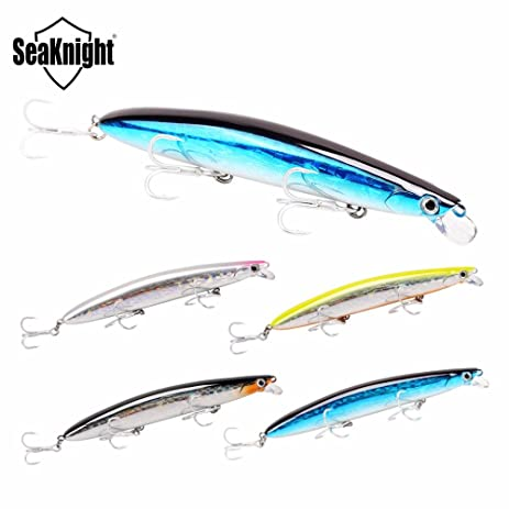 Fishing - 0 3 9m - Saltwater Fishing Lures Deep Lure Fish Trolling Minnow - For