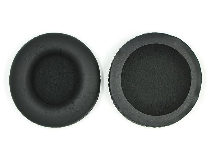 WEWOM 2 almohadillas de repuesto para cascos AKG K550 and K551: Amazon.es: Electrónica