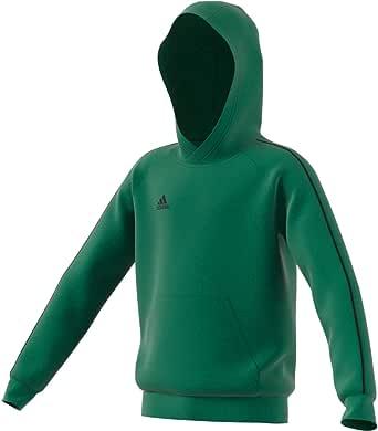 adidas Core18 Hoody Y Sweat Niños