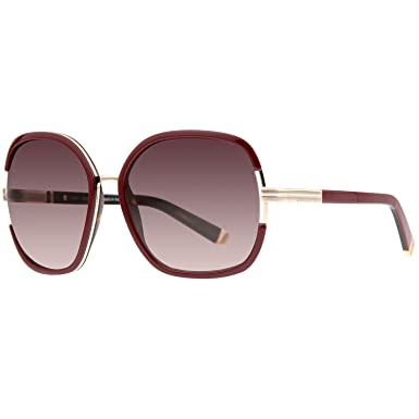 Amazon.com: Dsquared2 Gafas de sol Para Mujer dq0081 – 71z ...