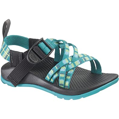 eb5d3b0f89fd8 Chaco Kid's ZX/1 Kids EcotreadTM (5 M in Park/Play): Amazon.co.uk ...