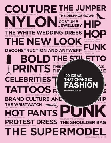 100 Ideas that Changed Fashion ()