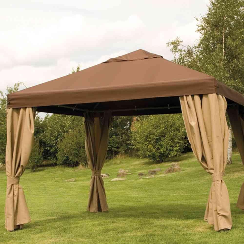 Siena Garden 573320 - Mueble de exterior (3.5 x 3.5 m): Amazon.es: Jardín