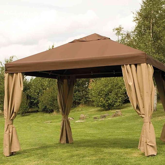 Siena Garden 573320 - Mueble de exterior (3.5 x 3.5 m): Amazon.es ...