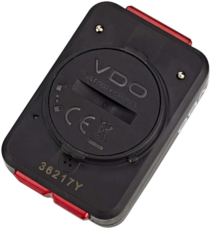Vdo M3.1 WR - Ciclocomputadores inalámbricos - Negro 2019: Amazon.es: Deportes y aire libre