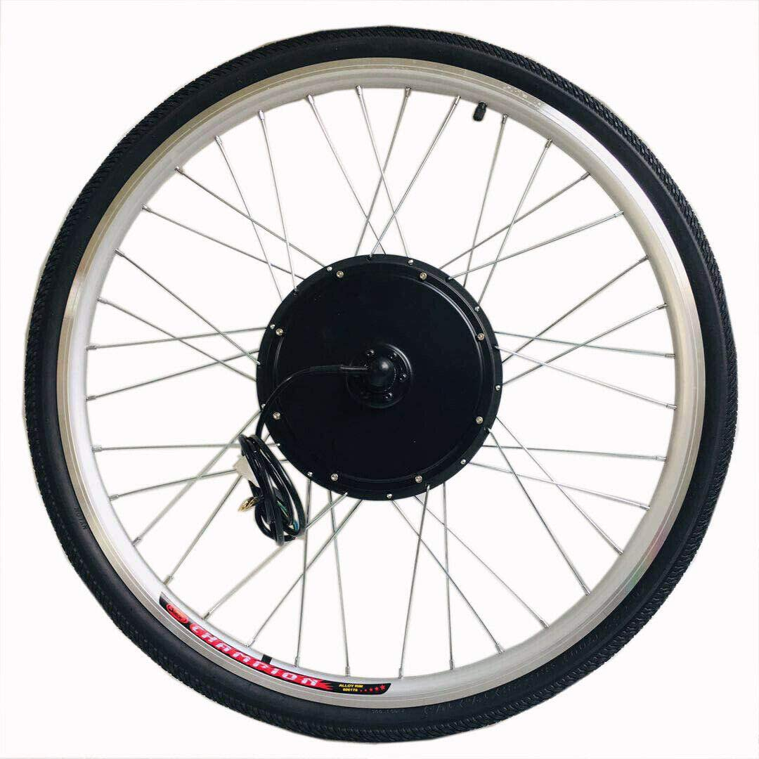 OUKANING Kit de Bicicleta eléctrica de 28