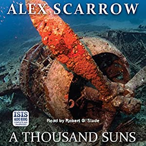 A Thousand Suns Audiobook