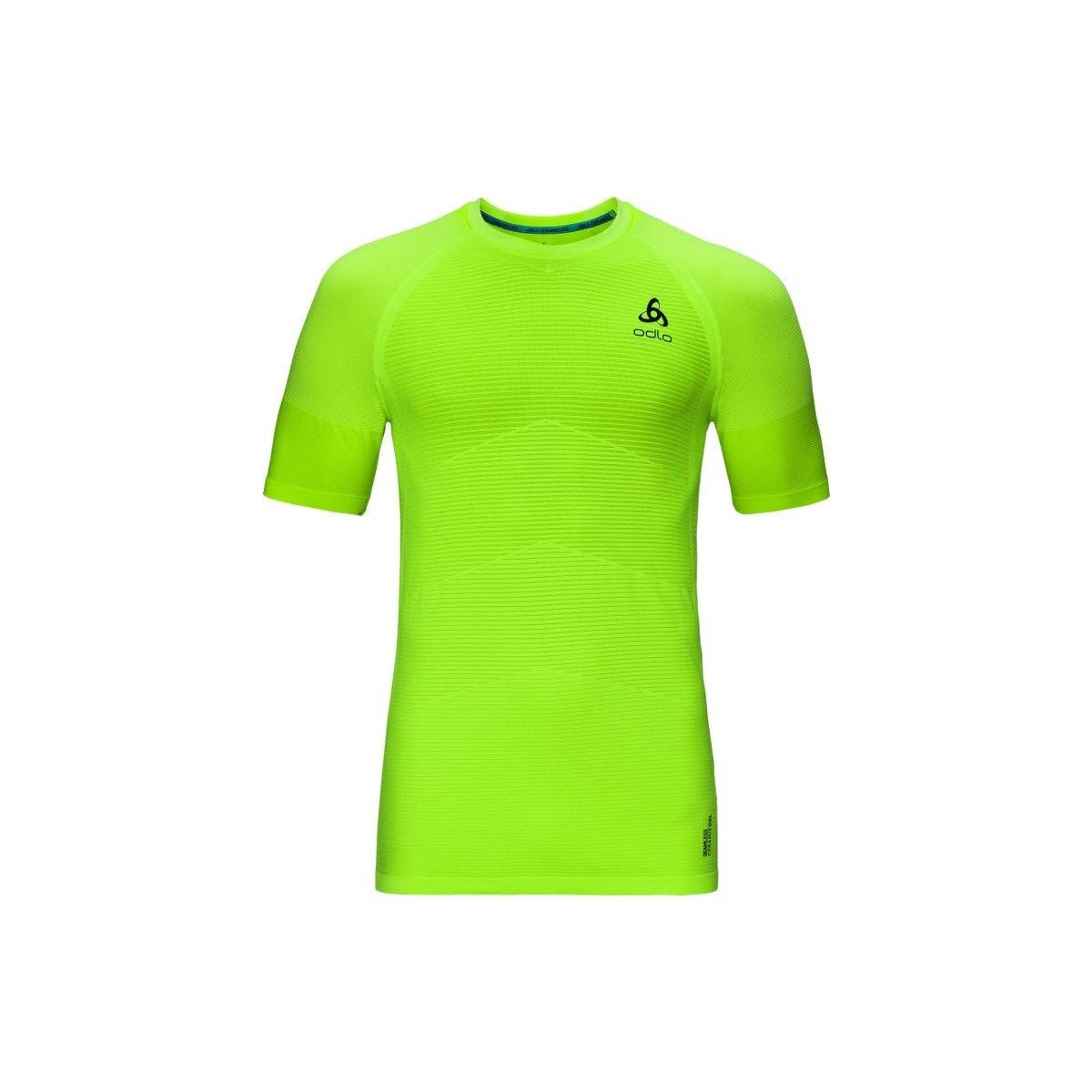 Odlo Herren ceramicool Motion t-Shirt Funktionsshirt