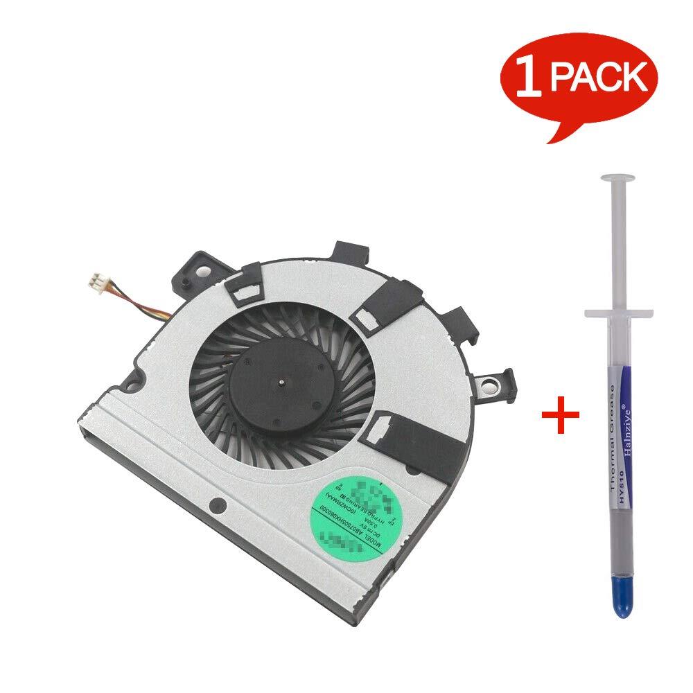 Cooler Para Toshiba Satellite E45 E45t E45t-a4200 E45t-a4300 U40t U40t-at01s Series  Para Part Number Dc28000dta0 K00015