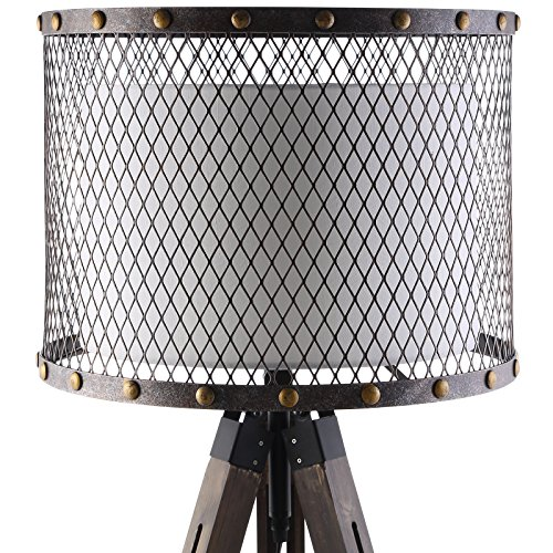 Buy modway fortune floor lamp eei-1571