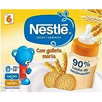 Nestlé Leche y Cereales galleta - Alimento Para