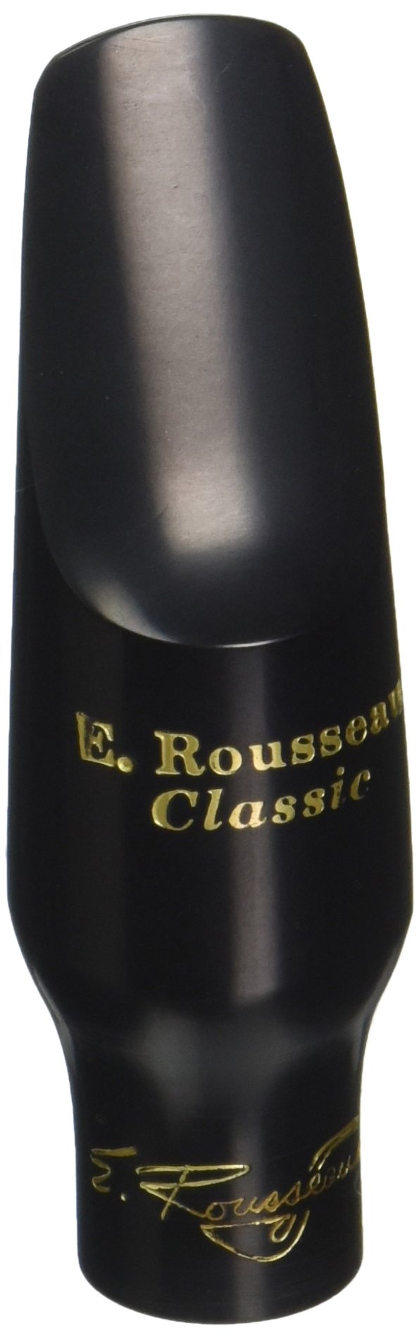 E. Rousseau ER20025N New Classic Alto Saxophone Mouthpiece, 5N, 1.93mm Medium Open
