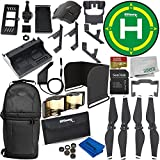 EVERYTHING YOU NEED Ultimate Accessory Bundle (Base, For Mavic Air)