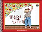Anything Is Possible Lesson Plan Book from Mary Engelbreit, Mary Engelbreit and Teacher Created Resources Staff, 1420639161