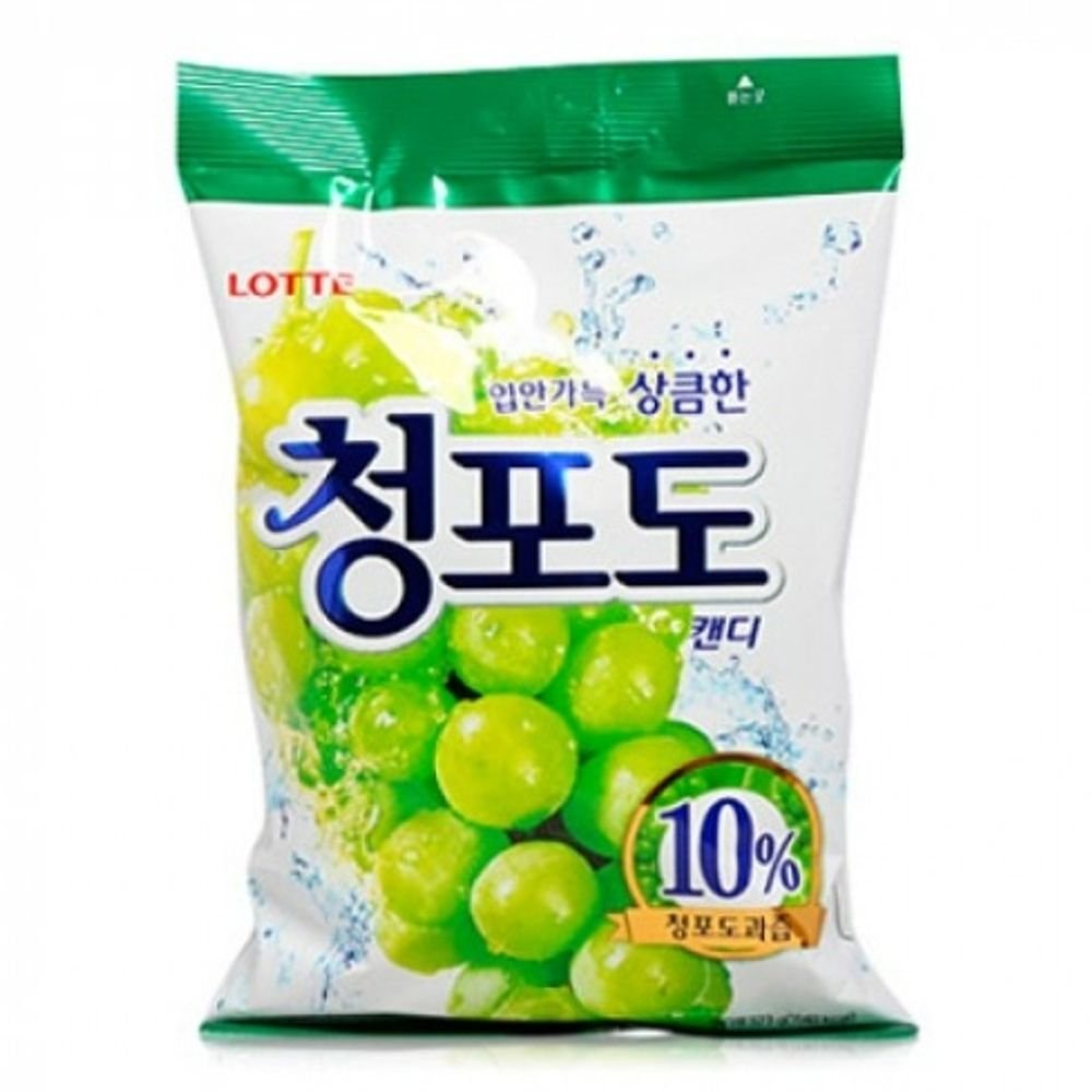 Korean candies available on Amazon for your sweet tooth