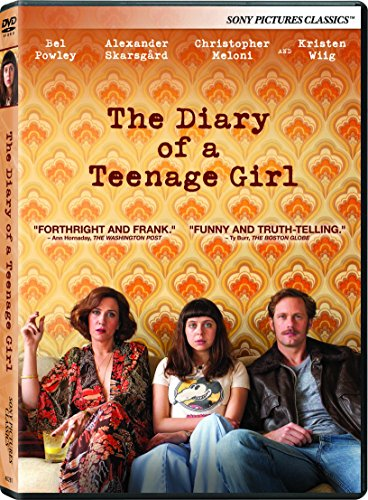 The Diary of a Teenage - The Diary Of A Teenage Girl