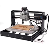 Upgraded CNC 3018 Pro GRBL Control Engraving Machine, 3 Axis PCB Milling Carving Machine, CNC Router Kit with Offline…