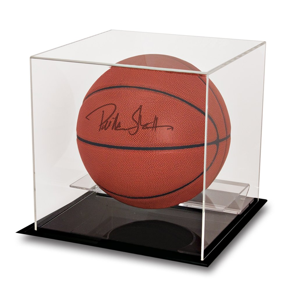 Ultra Pro Basketball/Soccer or Figurine Z-Design Display SFBKTZ