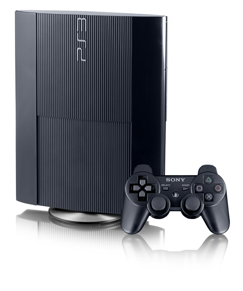 Sony Computer Entertainment Playstation 3 12GB System by Sony (Image #3)