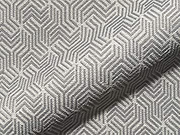 Raumausstatter.de - Tela para Muebles, diseño Abstracto ...