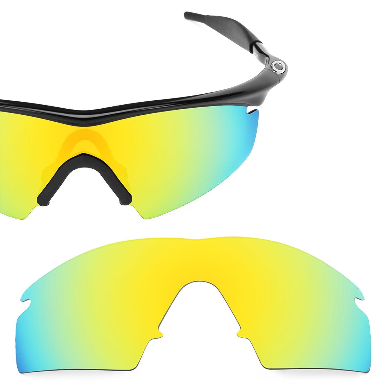 Revant Ersatzlinsen für Oakley M Frame Strike Bolt MirrorShield ...