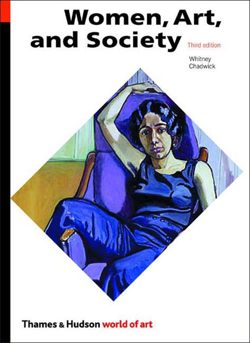 Read Online Women, Art, and Society (World of Art) PDF