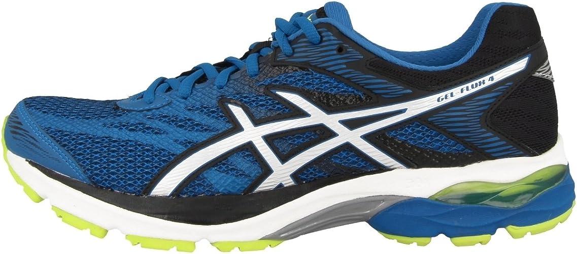ASICS Men's Running Shoes Blue Blue