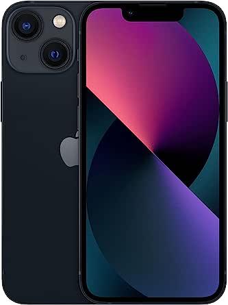 Apple iPhone 13 mini (128GB) - północ
