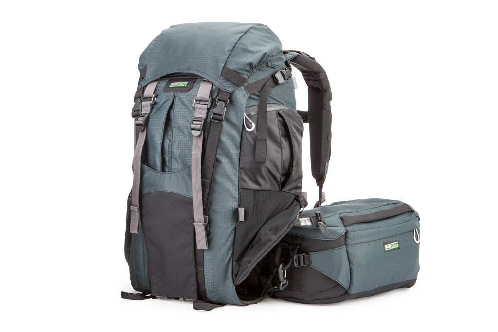 Mindshift ~ Rotation 180 Professional Backpack Waistpack Combo - Deluxe