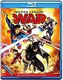 Justice League: War [Blu-ray]