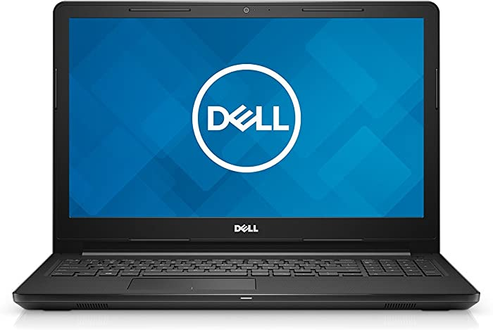 """Dell i3567-5185BLK-PUS Inspiron, 15.6"""" Laptop, (7th Gen Core i5 (up to 3.10 GHz), 8GB, 1TB HDD) Intel HD Graphics 620, Black"""