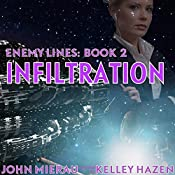 Infiltration: Enemy Lines, Book 2 | John Mierau