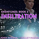Infiltration: Enemy Lines, Book 2