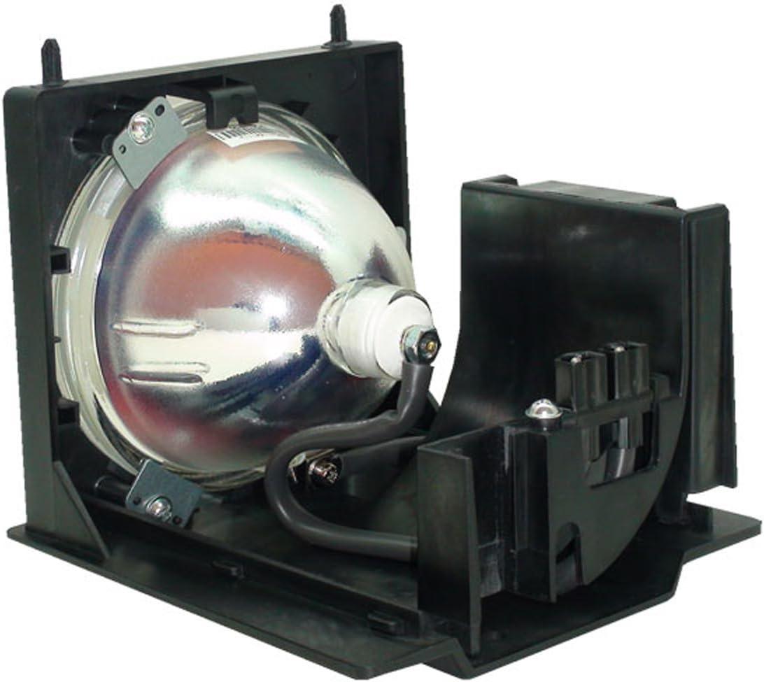 Lutema 265103-E RCA DLP//LCD Projection TV Lamp Economy